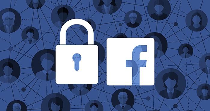 como mantener nuestra cuenta de facebook segura