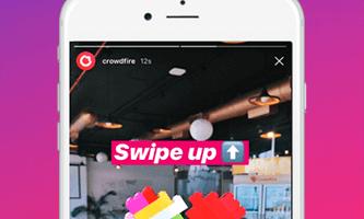 trucos para hacer mejores stories en instagram