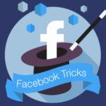 7 trucos secretos sobre facebook