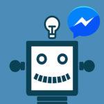 crear un chatbot de facebook messenger