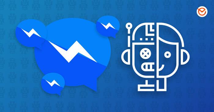 como construir un ChatBot para facebook messenger